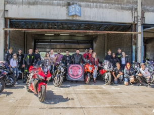 Track Day - Ccvel - Abril 2017