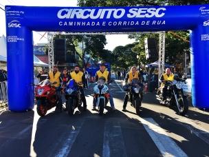 Circuito SESC 2017