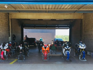Track Day - Cascavel