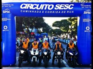 Circuito SESC 2013