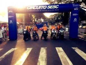 Circuito SESC 2014