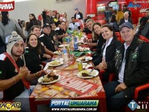 Almoço das Senhoras Rotarianas