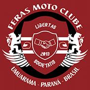 Logo Feras Moto Clube